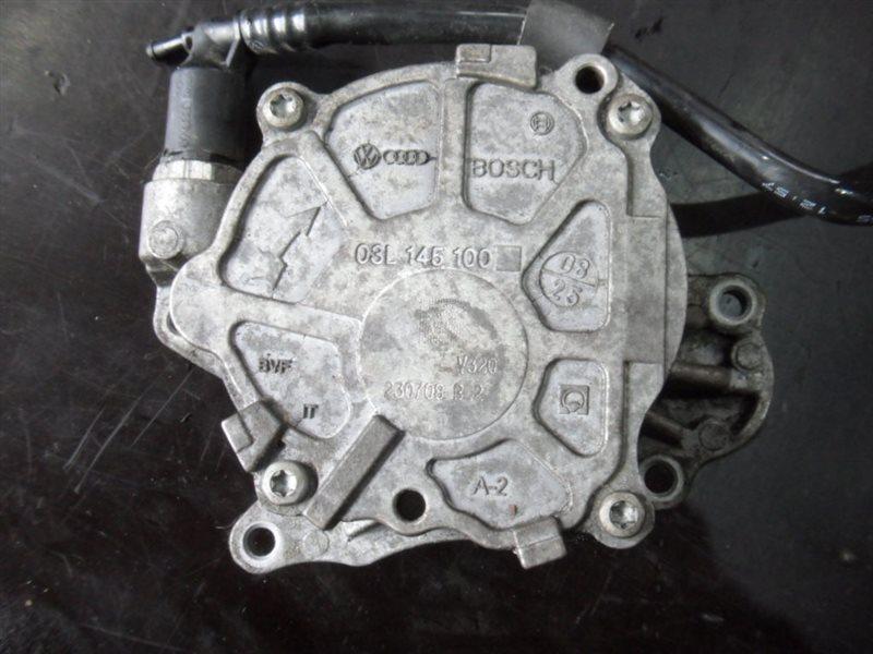 Топливный и вакуумный насос ( тандемник ) Vw Passat B6 3C5 CBB 2008