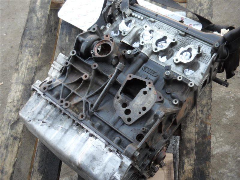 Двигатель Vw Golf 4 1J1 AQY 2002