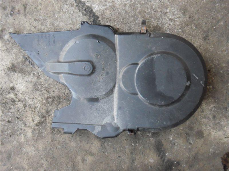 Кожух грм Vw Passat B5 3B6 AVF 2002 верхний
