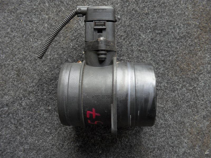 Расходомер воздуха ( дмрв ) Vw Touran MK5 BKD 2009