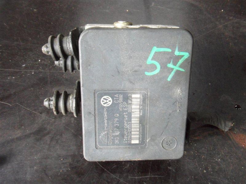 Блок abs Vw Touran MK5 BKD 2009