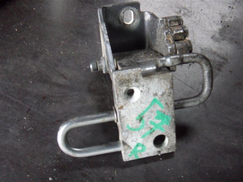 Петля двери Vw Touran MK5 BKD 2009 передняя правая нижняя
