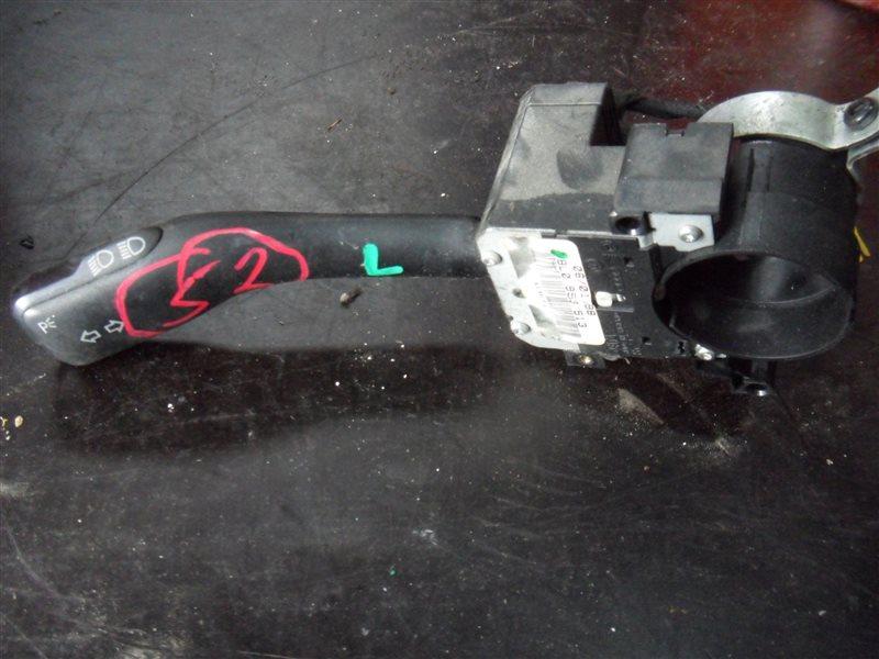 Переключатель поворотов Vw Golf 4 1J1 AKQ 1998 левый