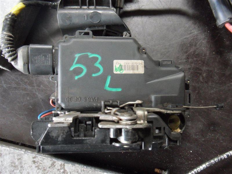 Замок двери Vw Passat B5 3B5 APT 1998 передний левый