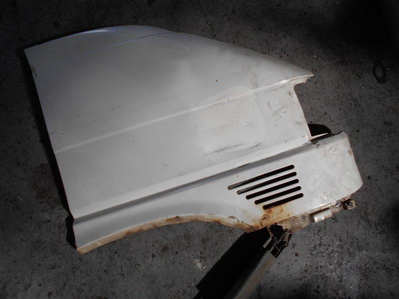 Крыло Vw Transporter T4 7DB 1998 переднее правое