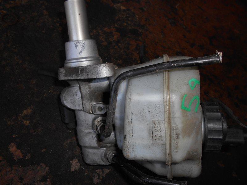 Главный тормозной цилиндр Vw Passat B6 3C5 BSE 2004