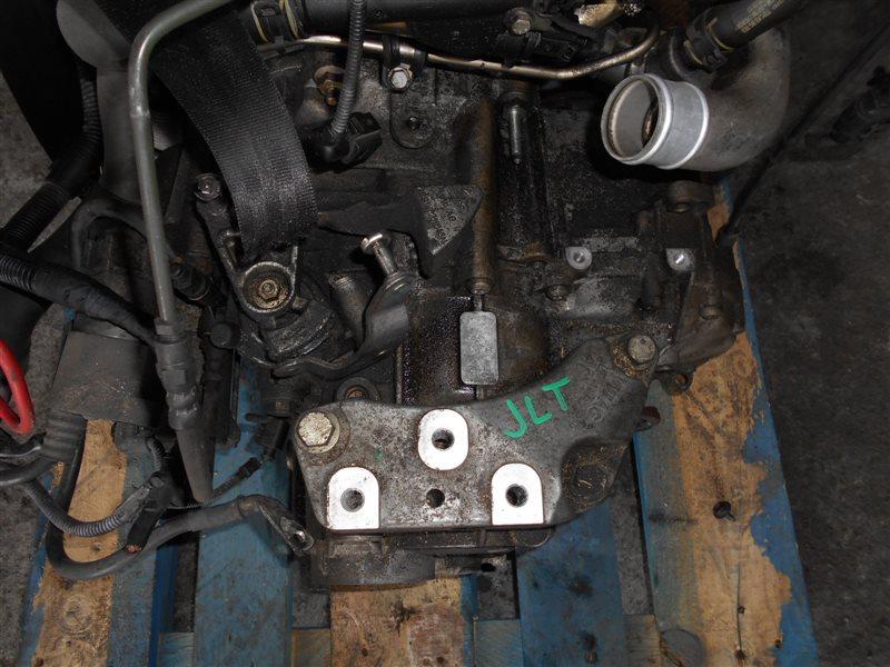 Коробка переключения передач мкпп Vw Touran MK5 BKD 2009