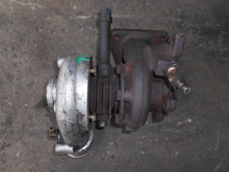Турбокомпрессор (турбина) Vw Transporter T4 7DB ABL 1993