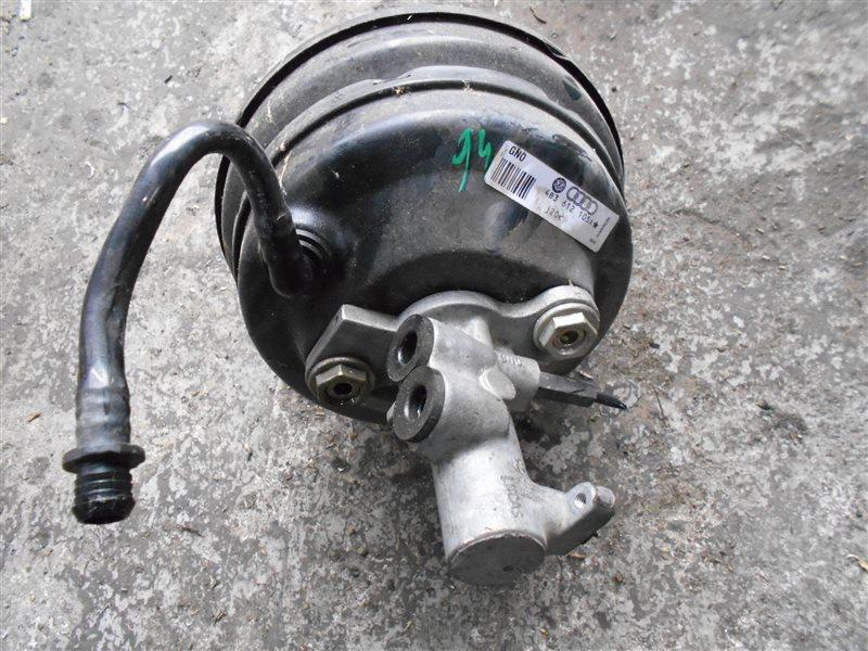 Вакуумный усилитель тормозов Vw Passat B5 3B5 ATJ 1998