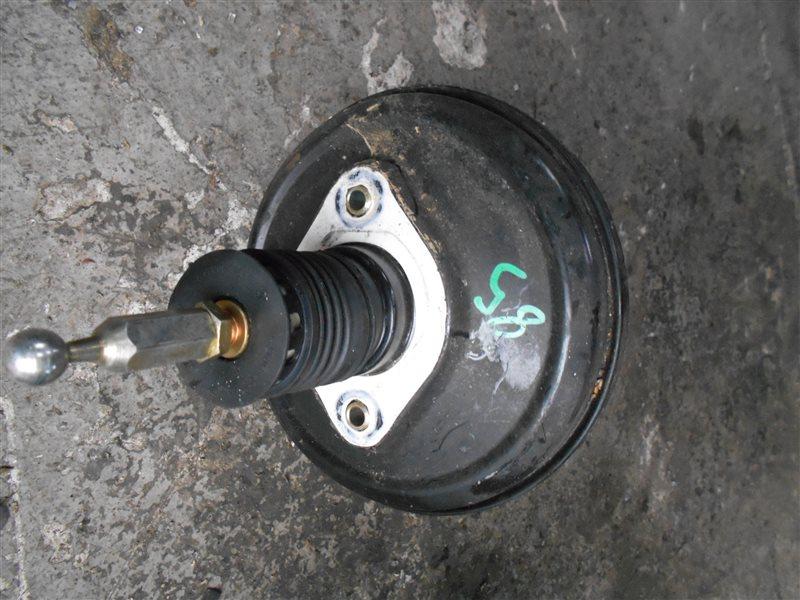 Вакуумный усилитель тормозов Vw Passat B5 3B6 AVB 2002