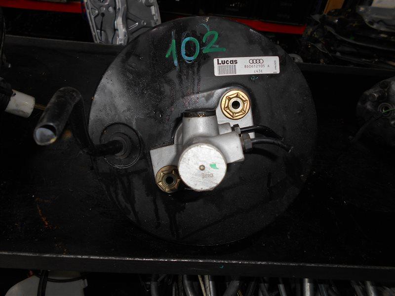 Вакуумный усилитель тормозов Audi A4 B5 ADR 1998