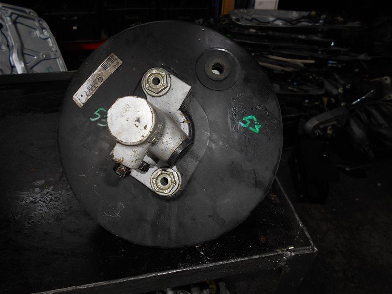 Вакуумный усилитель тормозов Vw Passat B5 3B5 APT 1998