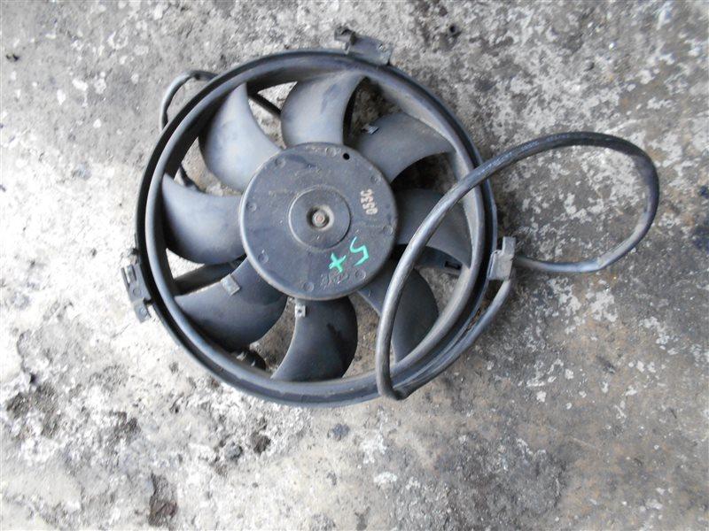 Вентилятор радиатора Vw Passat B5 3B5 2002