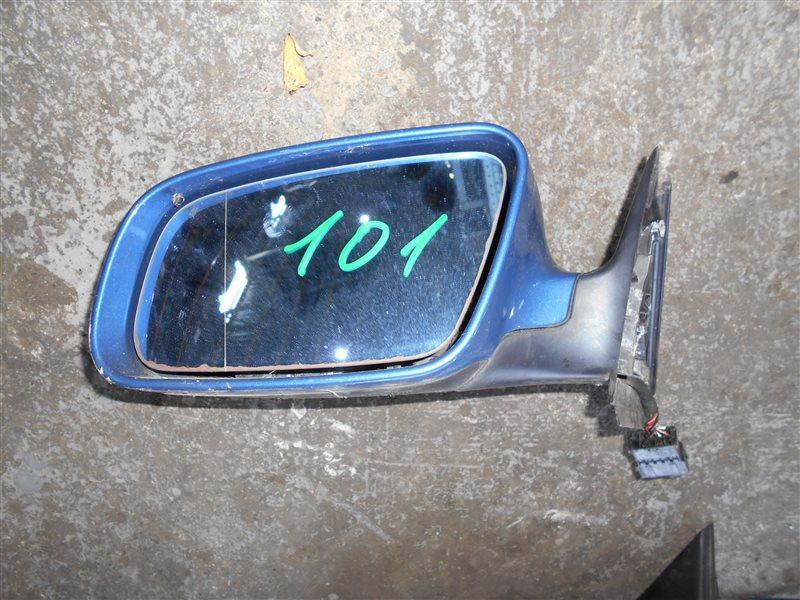 Зеркало Audi A3 8L1 AVU 2001 переднее левое