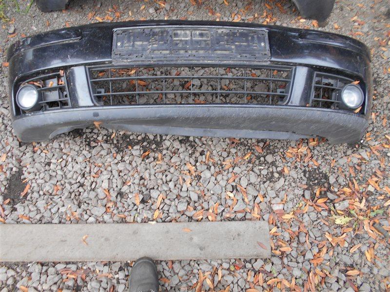 Бампер Vw Golf 5 1K1 BMM 2006 передний