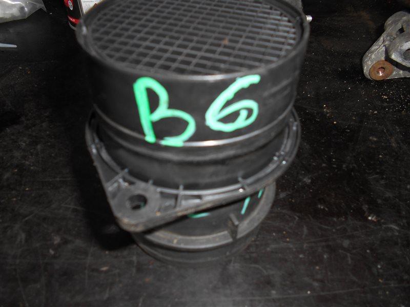 Расходомер воздуха ( дмрв ) Vw Passat B6 3C5 BMP 2005