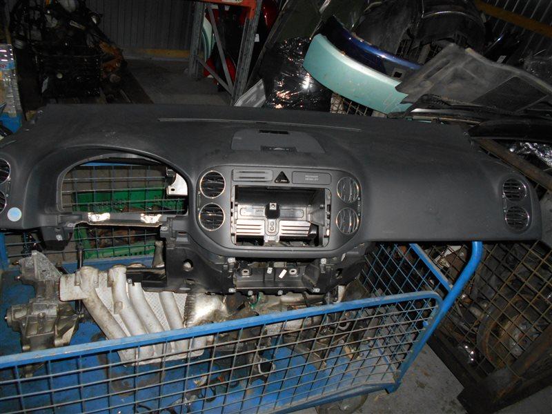 Торпедо Vw Golf 5 5M1 BLS 2008