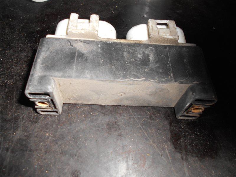 Блок управления вентилятором Vw Transporter T4 7DB AAB 1993