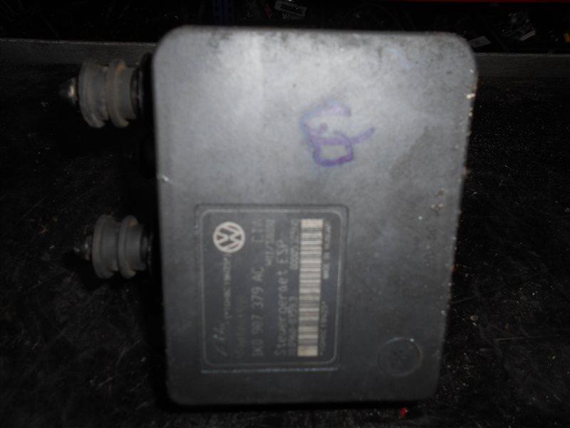 Блок abs Vw Golf 5 1K1 BMM 2006