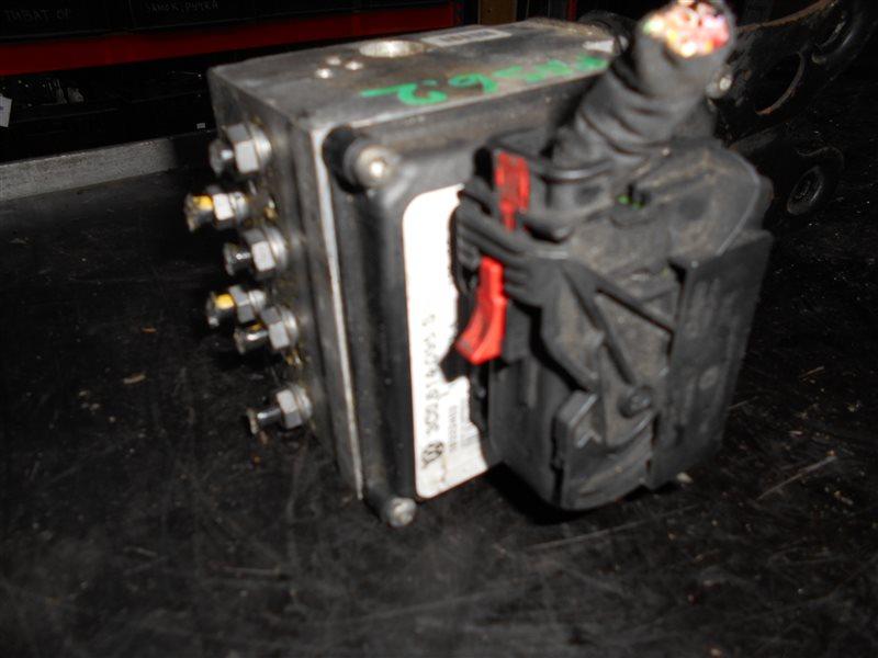 Блок abs Vw Passat B6 3C5 CBA 2008