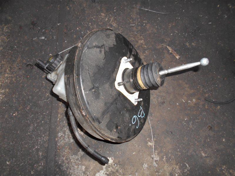 Вакуумный усилитель тормозов Vw Passat B6 3C5 BMP 2006