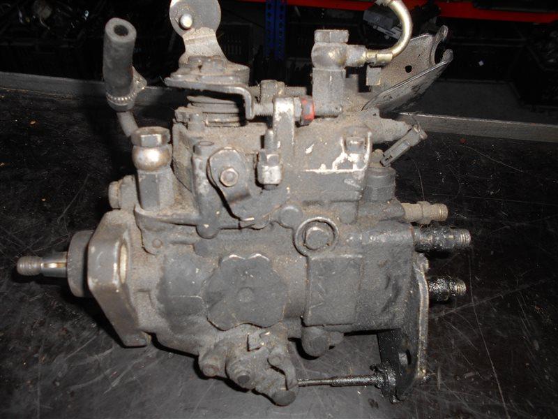Топливный насос тнвд Vw Transporter T4 7DB AAB 1993