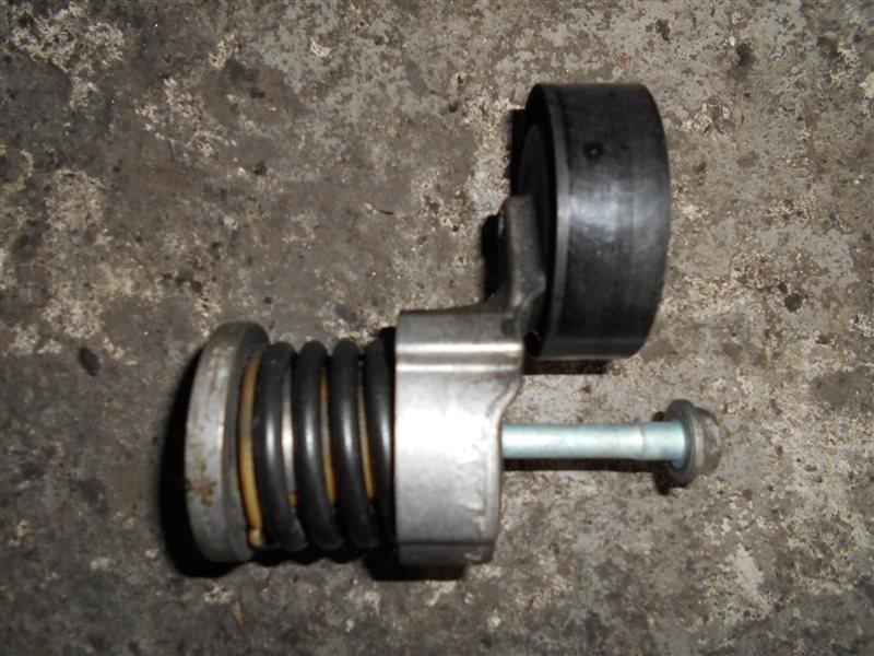 Кронштейн натяжителя ремня генератора Skoda Fabia 6Y2 AZQ 2005