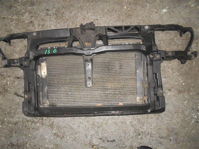 Панель передняя кузовная Vw Golf 4 1J1 AQY 1999 передний