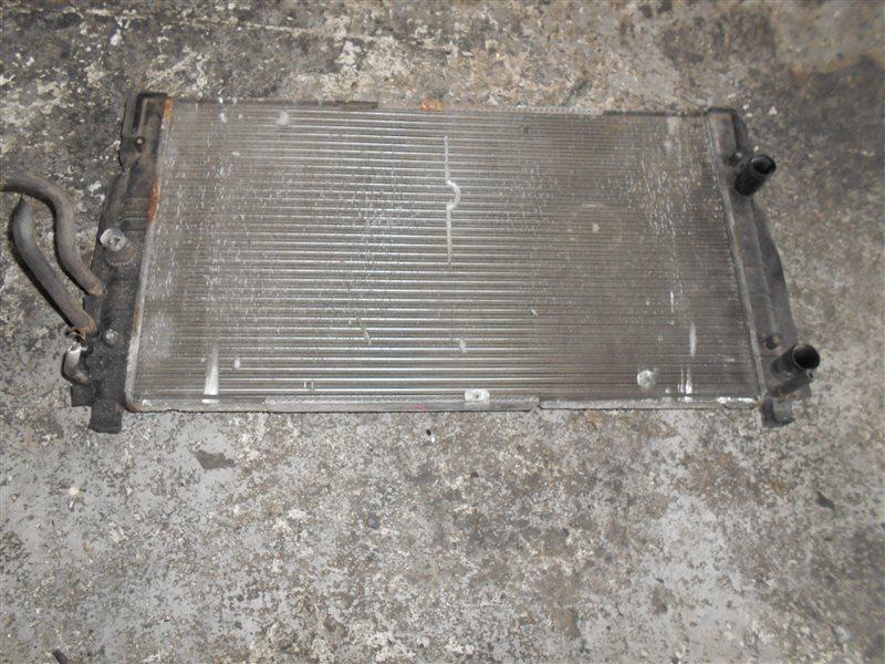 Радиатор двс Vw Transporter T4 7DB ACV 2001