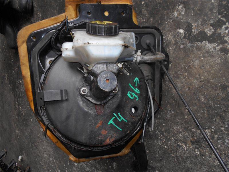 Вакуумный усилитель тормозов Vw Transporter T4 7DB AAB 1996