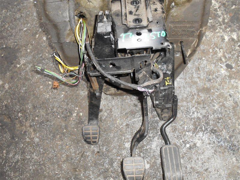 Блок педалей Vw Transporter T4 7DB ACV 1998