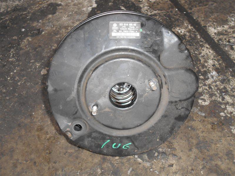 Вакуумный усилитель тормозов Audi A3 8PA BKD 2005