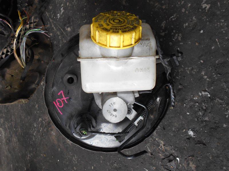 Вакуумный усилитель тормозов Vw Transporter T5 7HB BRS 2007