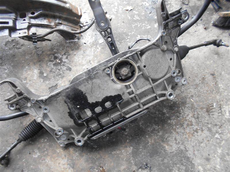 Балка подвески Vw Passat B6 3C5 BMR 2007 передняя