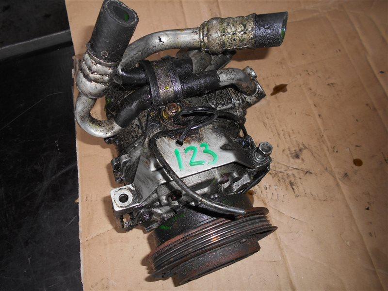 Компрессор кондиционера Vw Passat B5 3B5 AHL 1999