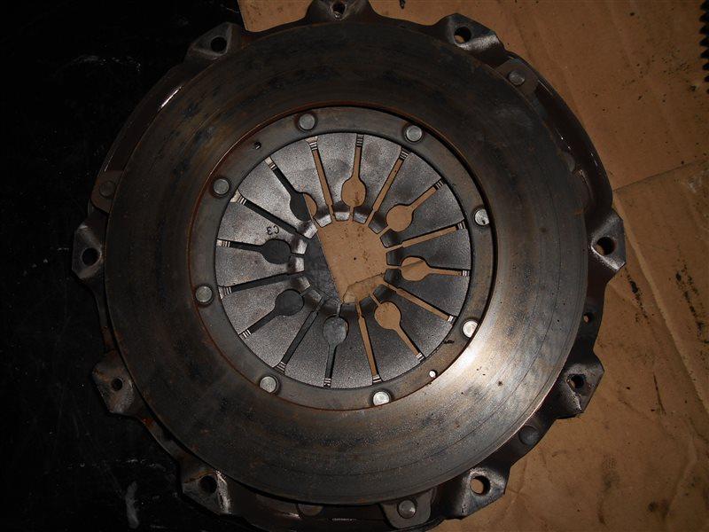 Корзина сцепления Mercedes Sprinter 903 OM612 2000