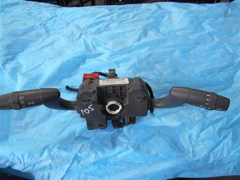 Подрулевой переключатель Fiat Ducato 250 4HV 2008