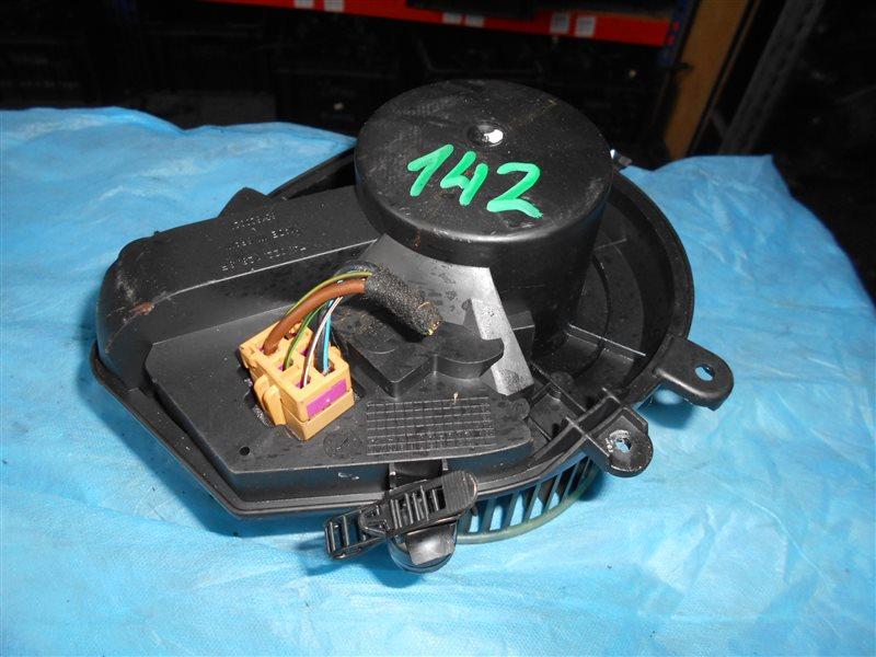 Моторчик отопителя Vw Passat B5 3B6 AVF 2003