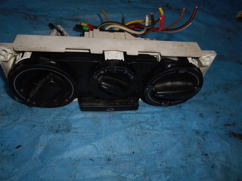Блок управления печкой Vw Transporter T4 7DB ACV 2001