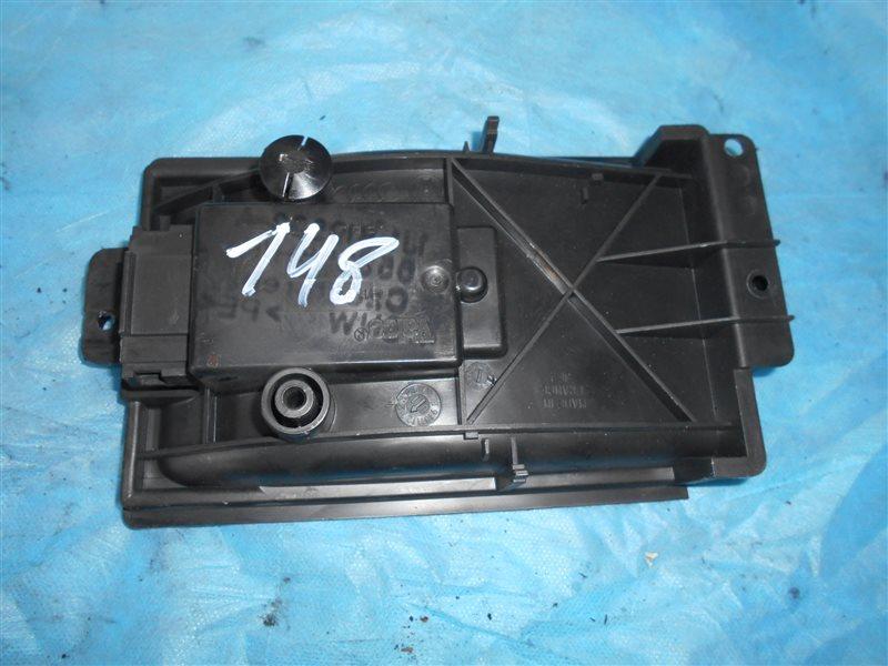 Резистор отопителя Vw Golf 4 1J1 AUS 2001