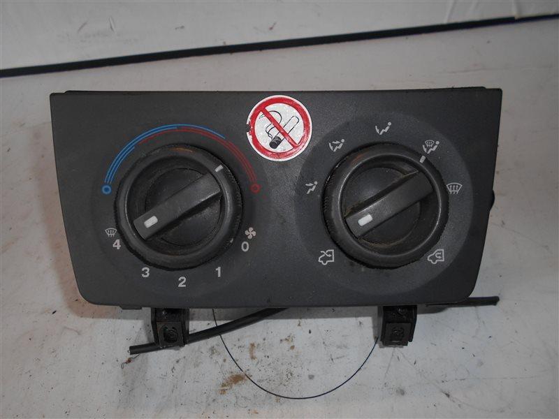 Блок управления отопителем Fiat Ducato 250 4HV 2008