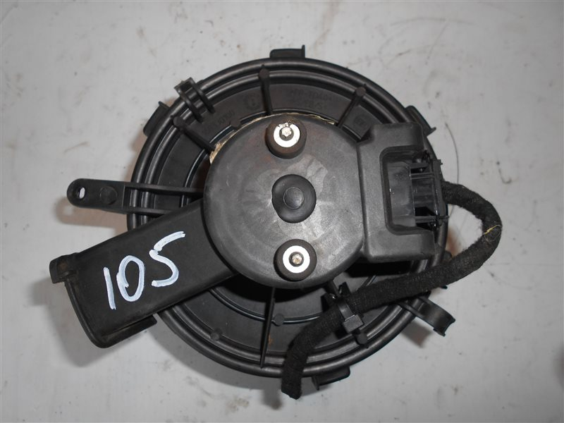 Моторчик отопителя Fiat Ducato 250 4HV 2008
