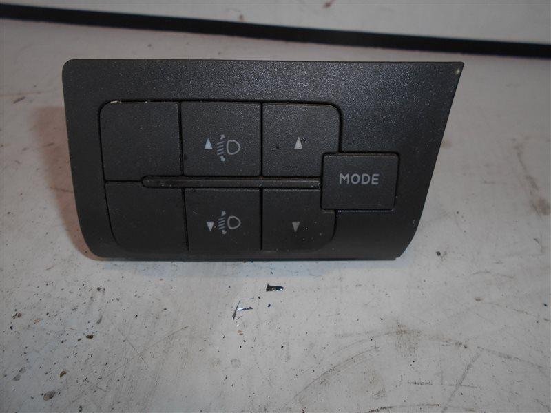 Блок кнопок Fiat Ducato 250 4HV 2008