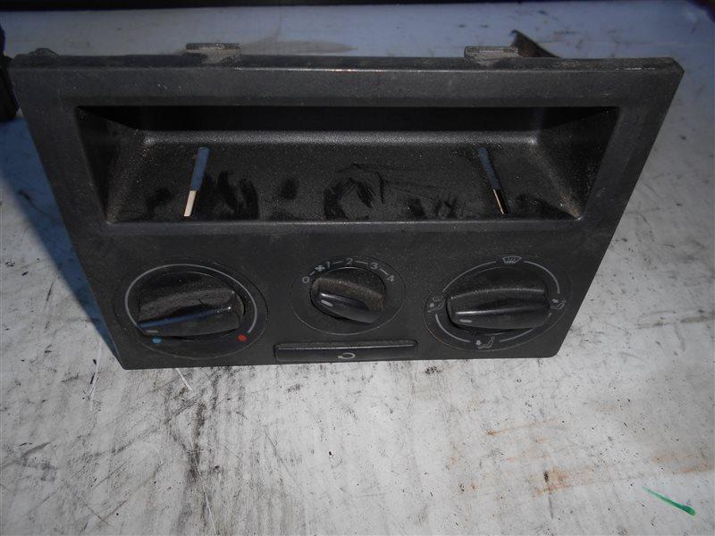Блок управления отопителем Vw Transporter T4 7DB ABL 1998
