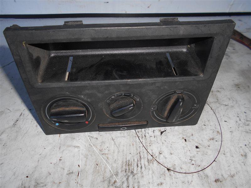 Блок управления отопителем Vw Transporter T4 7DB AJT 1998