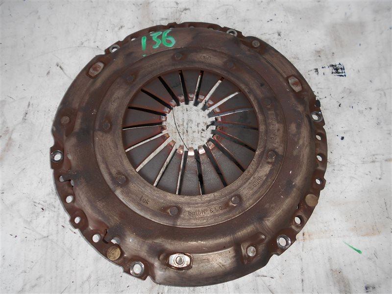 Корзина сцепления Vw Transporter T4 7DB AAB 1995
