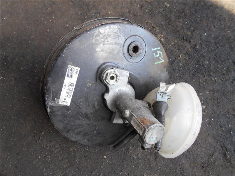 Вакуумный усилитель тормозов Vw Passat B5 3B5 APT 1999