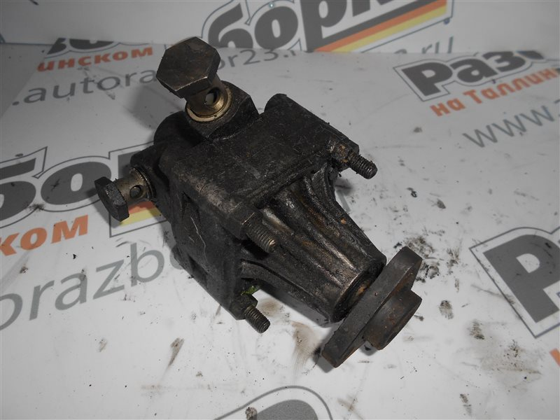 Насос гидроусилителя Audi 80 B4 ABK 1994