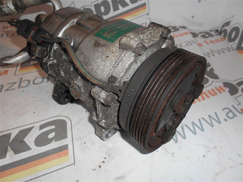 Компрессор кондиционера Vw Golf 4 1J1 APE 2001