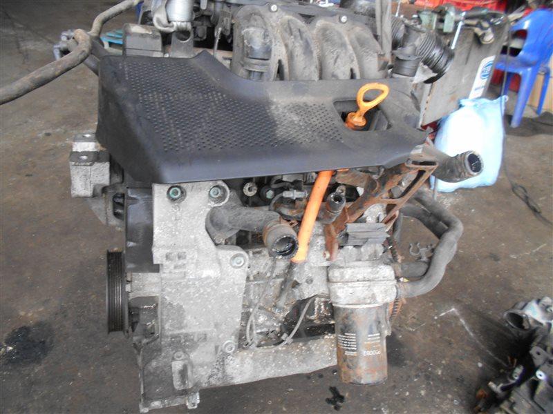 Двигатель Vw Golf 4 1J1 AEH 1998